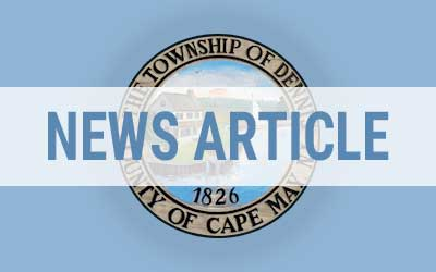 Dennis Township Mayor & Committee: Spending Down, Service Up
