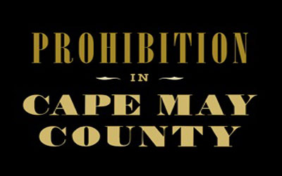 Old School House Museum Curator Publishes Prohibition Book