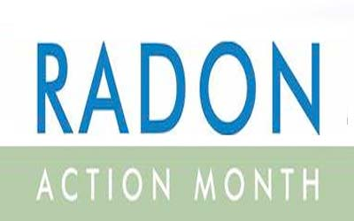 Dennis Township Announces Radon Action Month