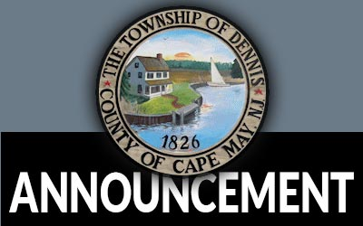 Cape May County Hazard Mitigation Plan