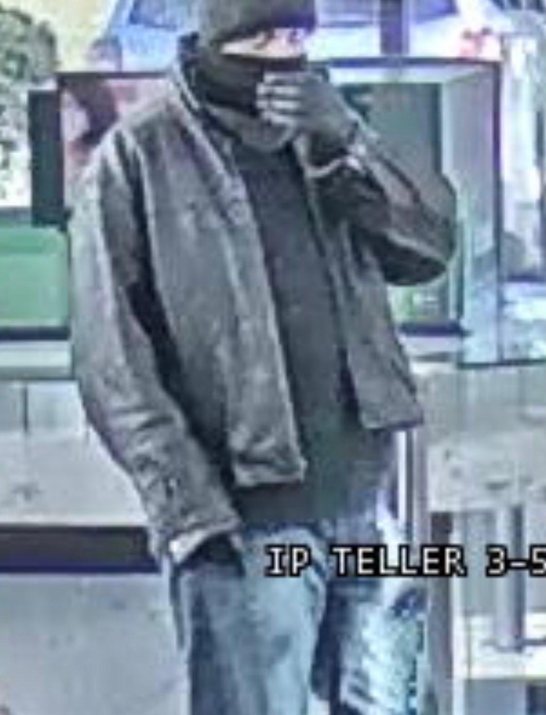 Robber photo 5