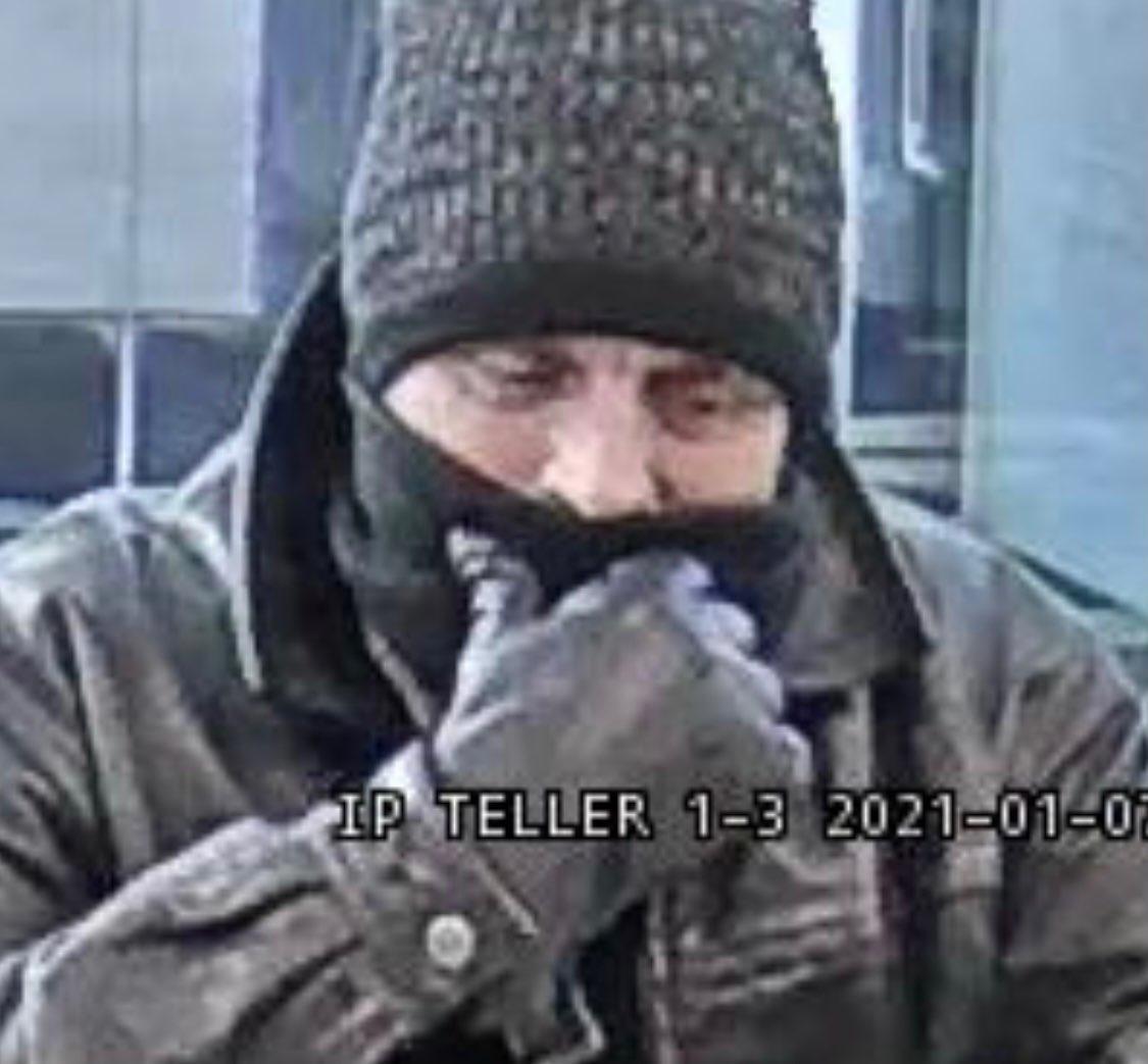 Robber photo 2