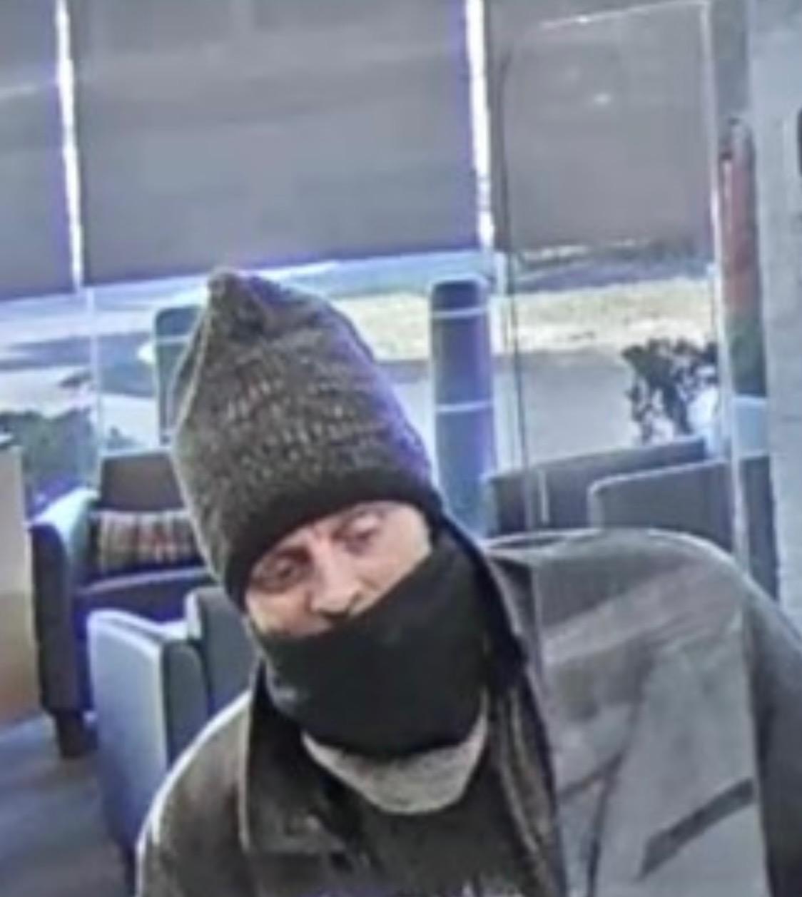 Robber photo 4