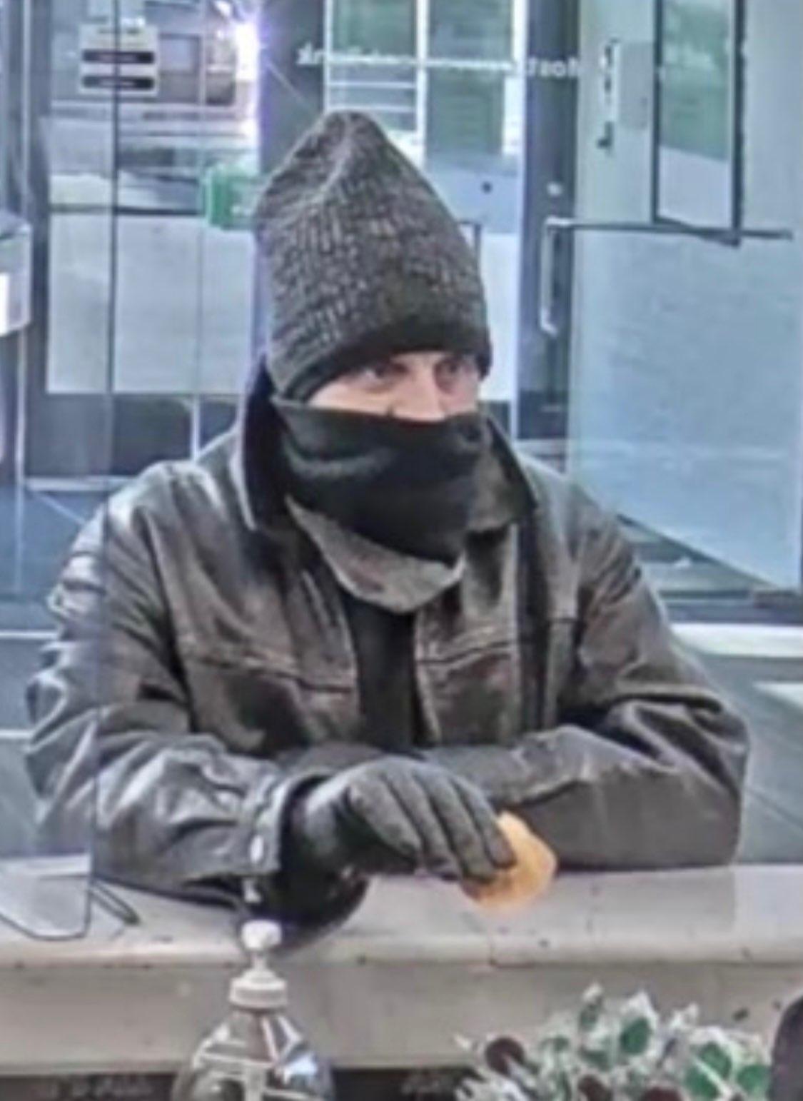 Robber photo 1