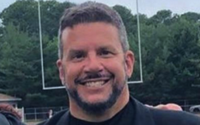 Frank Riggitano Appointed Part-Time Recreational Director